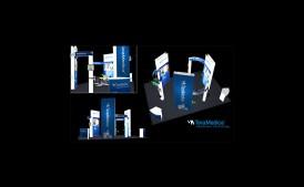 Trade Show Display – TeraMedica